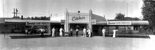 Eddie's