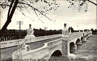 new-toolumne-river-bridge-on-state-highway-modesto-california-original-vintage-postcard_21219307